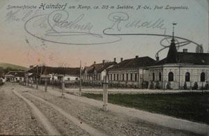 LangenloisxAltBahnstrasseHaindorf1910